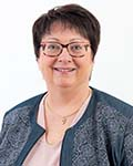 bettina Salzmann CDU
