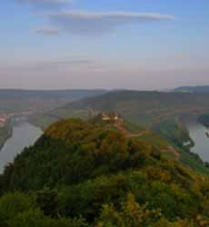 marienburg in Zell Mosel